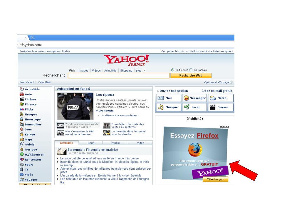 Yahoofirefox